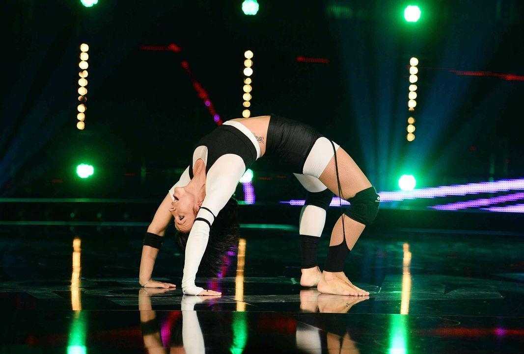 Got-To-Dance-Lena-Schuster-03-SAT1-ProSieben-Willi-Weber - Bildquelle: SAT.1/ProSieben/Willi Weber