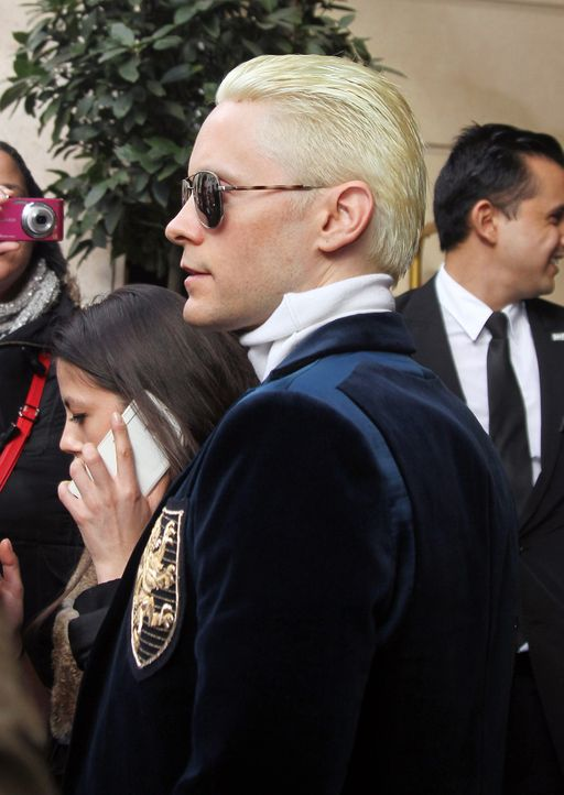 Paris-Fashion-Week-Jared-Leto-3-150305-WENN-com - Bildquelle: WENN.com