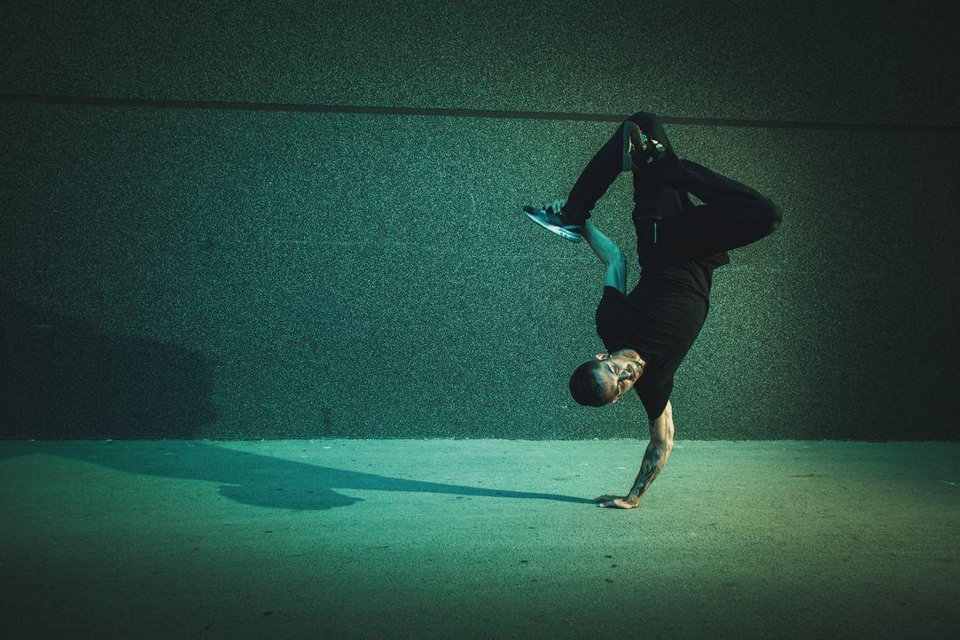 1 Was man über Breakdance wissen muss  - Bildquelle: Getty Images