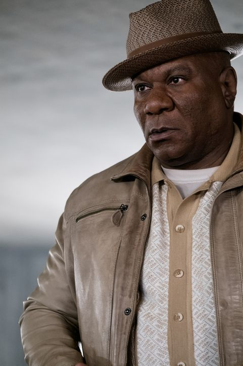 Luther Stickell (Ving Rhames) - Bildquelle: Chiabella James 2018 Paramount Pictures. All rights reserved. / Chiabella James