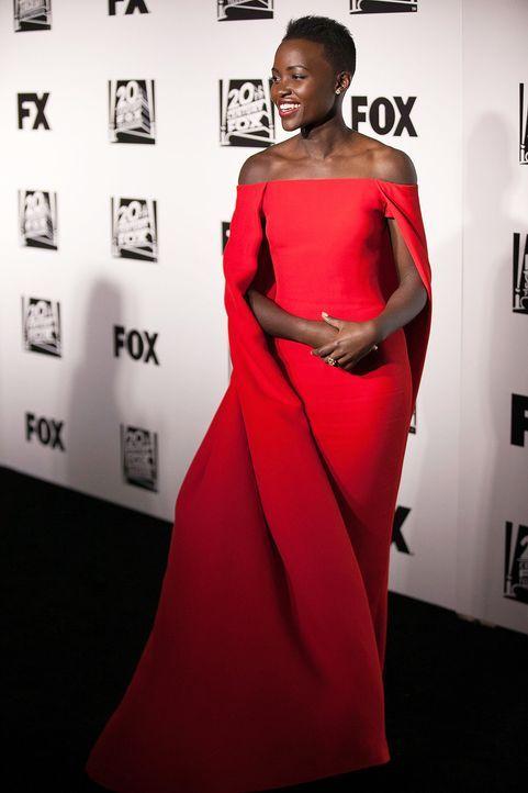 Lupita-Nyongo-14-01-12-getty-AFP - Bildquelle: getty-AFP