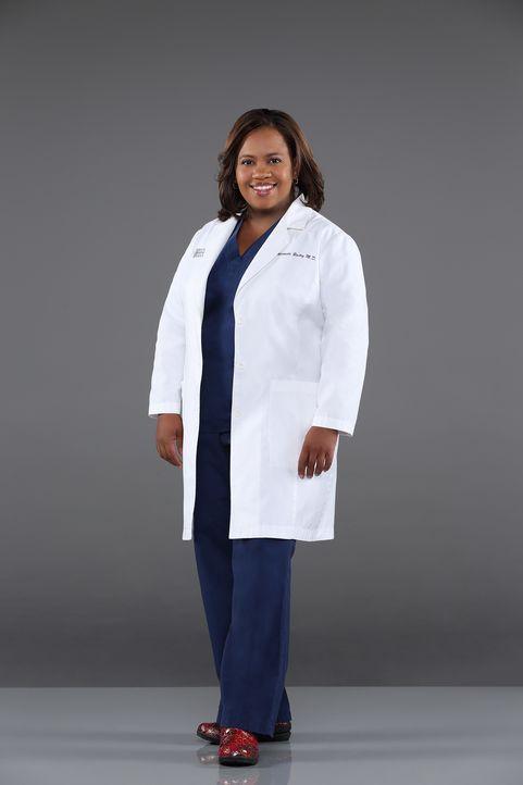 (10. Staffel) - Beruflich und privat geht es für Dr. Miranda Bailey (Chandra Wilson) turbulent weiter ... - Bildquelle: Bob D'Amico 2013 American Broadcasting Companies, Inc. All rights reserved.