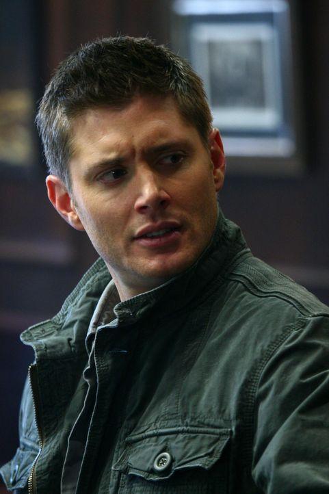 Versucht Bobby zu retten: Dean (Jensen Ackles) ... - Bildquelle: Warner Bros.