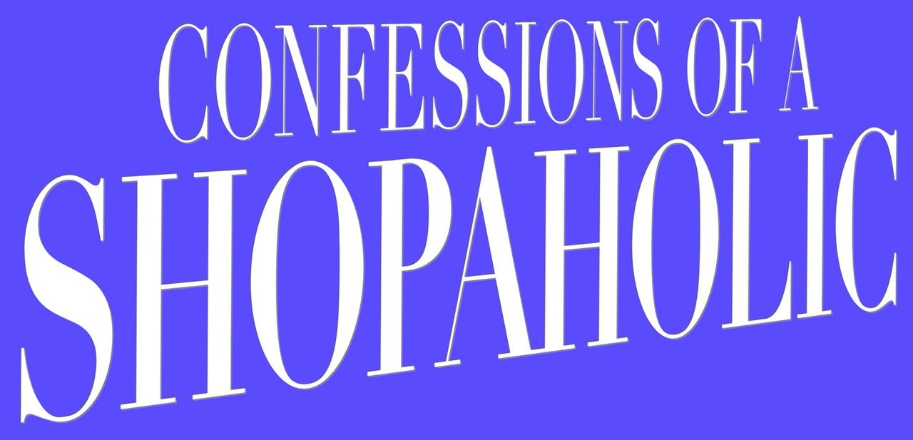 CONFESSIONS OF A SHOPAHOLIC - Logo - Bildquelle: Touchstone Pictures and Jerry Bruckheimer, Inc. All Rights Reserved
