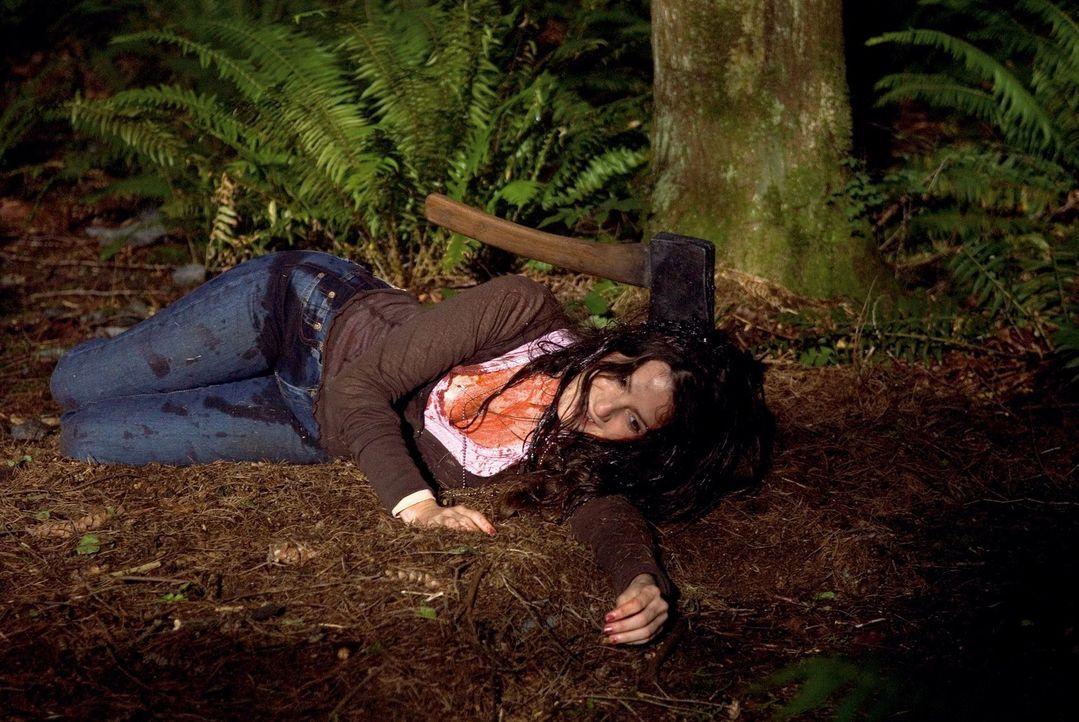 Als der heimliche Star der von ihr produzierten Reality Show nicht am Drehort auftaucht, beschließt Kimberly (Kimberly Caldwell) kurzerhand selbst...