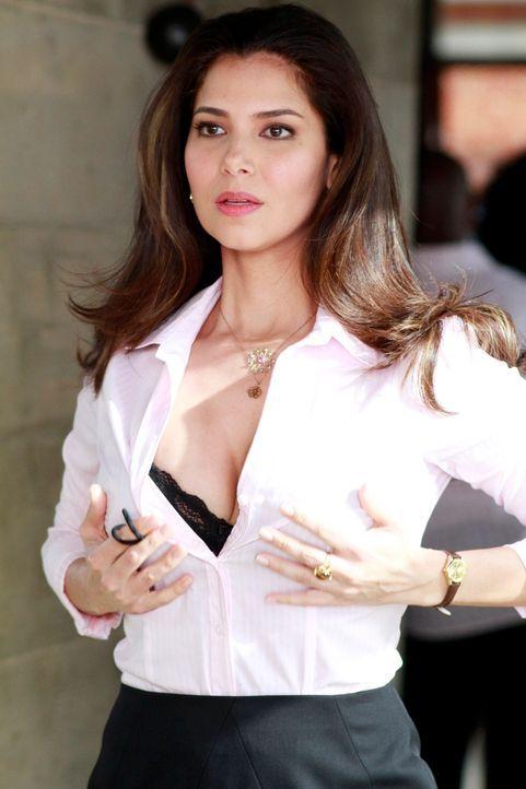 Carmen (Roselyn Sanchez) ist eine Diva und hat im Haus von Popstar Alejandro angeheuert. Eigentlich ist ihr die Arbeit als Haushälterin zuwider, doc... - Bildquelle: ABC Studios