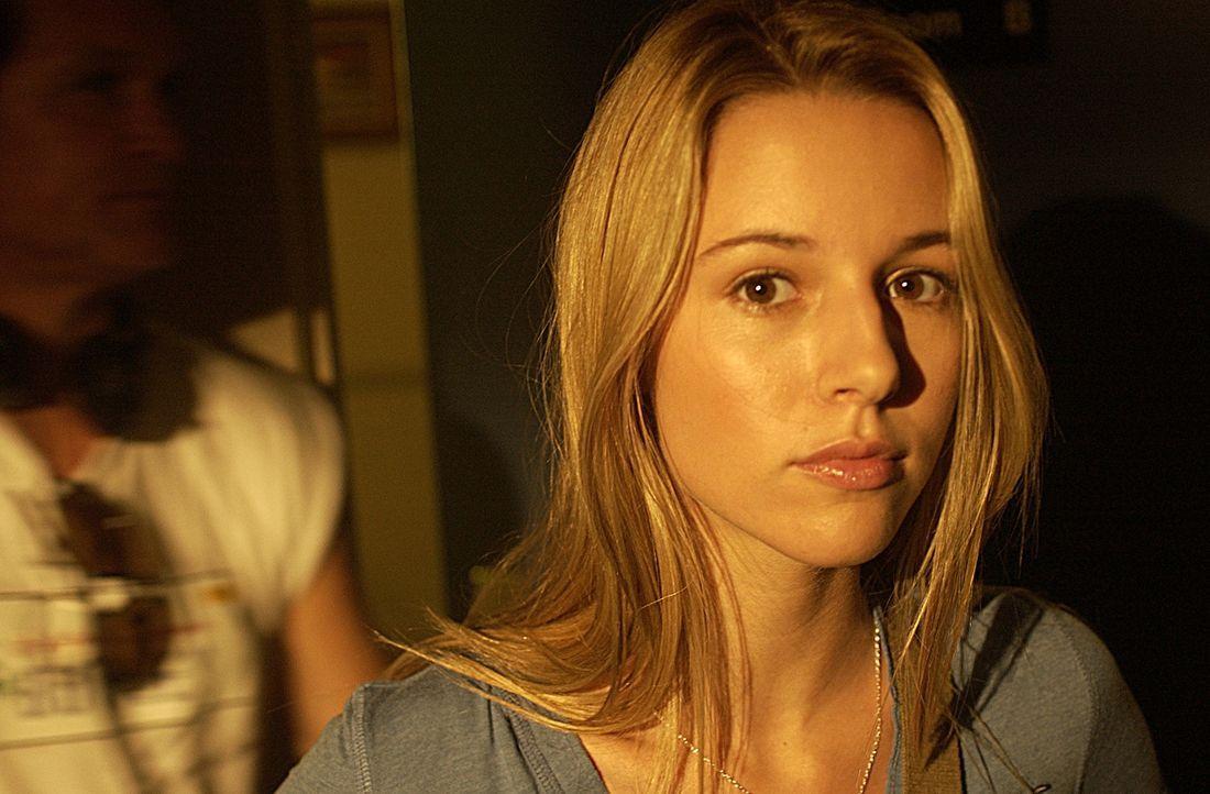 Während der Besuchszeiten kommt es in einem Gefängnis zum Aufstand. In dem Handgemenge wird die Tochter eines Häftlings, der bis zu diesem Zeitpu... - Bildquelle: 2007 Sony Pictures Home Entertainment Inc. All Rights Reserved.