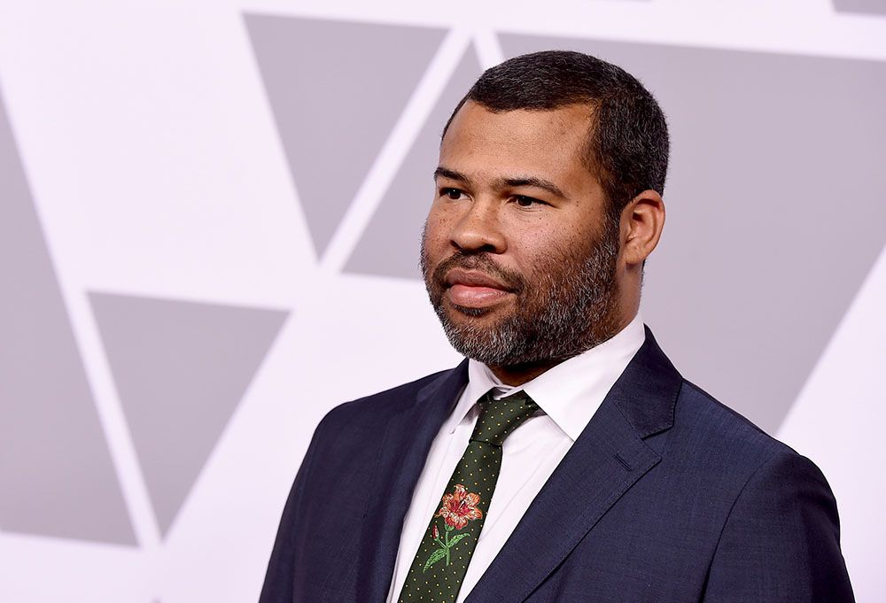 Jordan-Peele-180205-getty-AFP - Bildquelle: Kevin Winter/Getty Images/AFP