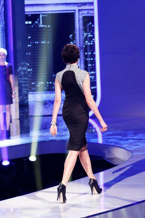 Fashion-Hero-Epi04-Show-79-Pro7-Richard-Huebner - Bildquelle: Pro7 / Richard Hübner
