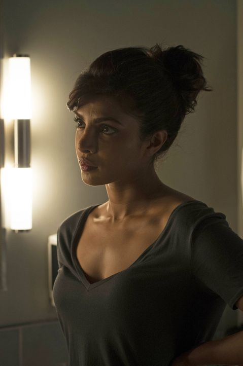 Wird Alex (Priyanka Chopra) den wahren Täter finden, der für das Attentat verantwortlich ist? - Bildquelle: 2015 ABC Studios