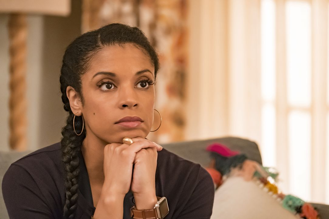 Der Tod von William nimmt Beth (Susan Kelechi Watson) sehr mit ... - Bildquelle: Ron Batzdorff 2016-2017 Twentieth Century Fox Film Corporation.  All rights reserved.   2017 NBCUniversal Media, LLC.  All rights reserved.