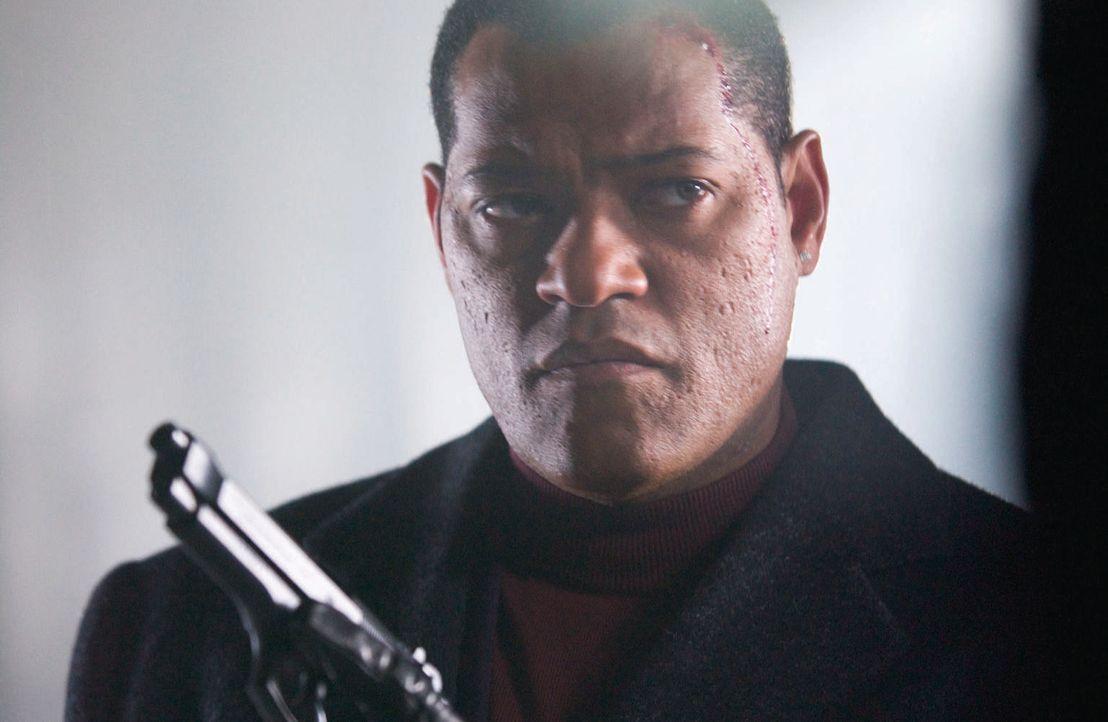Der berüchtigte Gangsterboss Marion Bishop (Laurence Fishburne) soll in ein Hochsicherheitsgefängnis überführt werden. Doch durch einen Schneesturm...