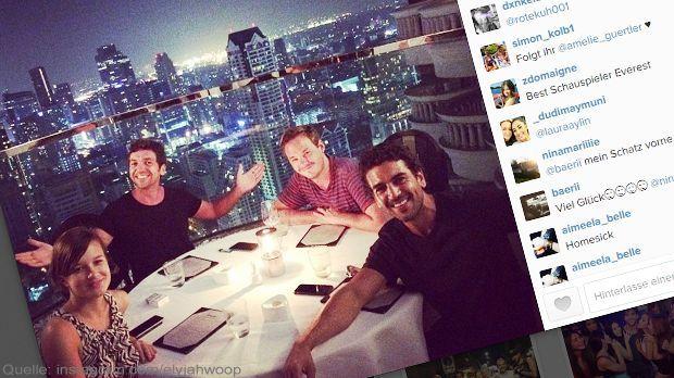 Elyas-M-Barek-05-instragram-elyjahwoop - Bildquelle: instagram.com/elyjahwoop
