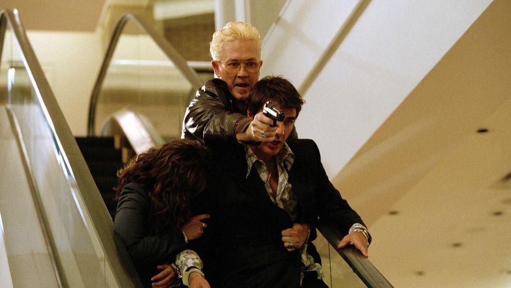 Bad Apple - Der Zorn der Mafia - Bildquelle: CBS International Television