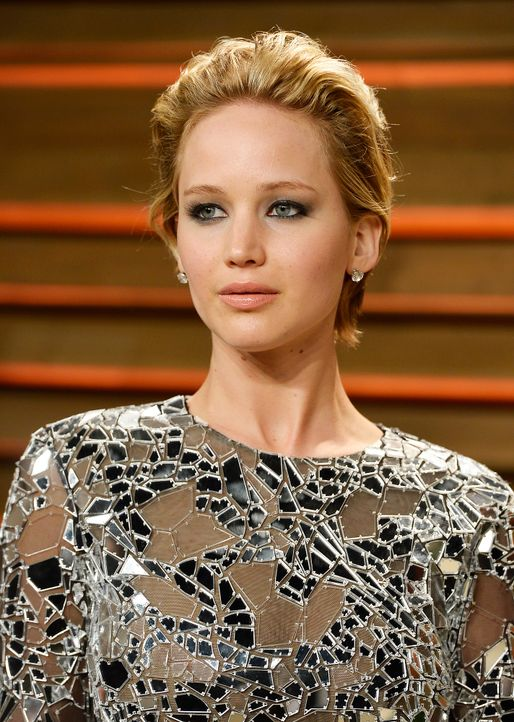 Oscars-Vanity-Fair-Party-Jennifer-Lawrence-140302-1-getty-AFP - Bildquelle: getty-AFP