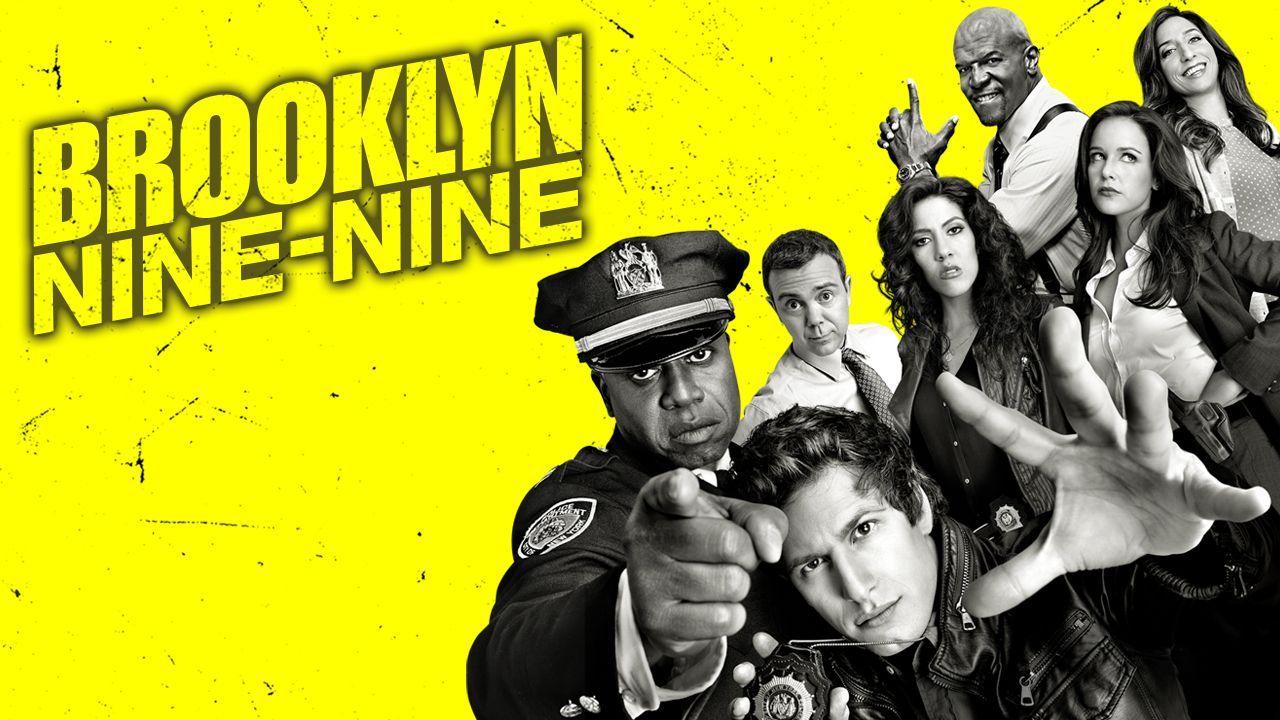 (1.Staffel) - Brooklyn Nine-Nine - Artwork - Bildquelle: 2013 NBC Studios LLC. All Rights Reserved.