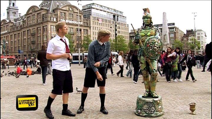 comedystreet-xxl-st01-epi04-klassenfahrt2jpg 720 x 405 - Bildquelle: ProSieben