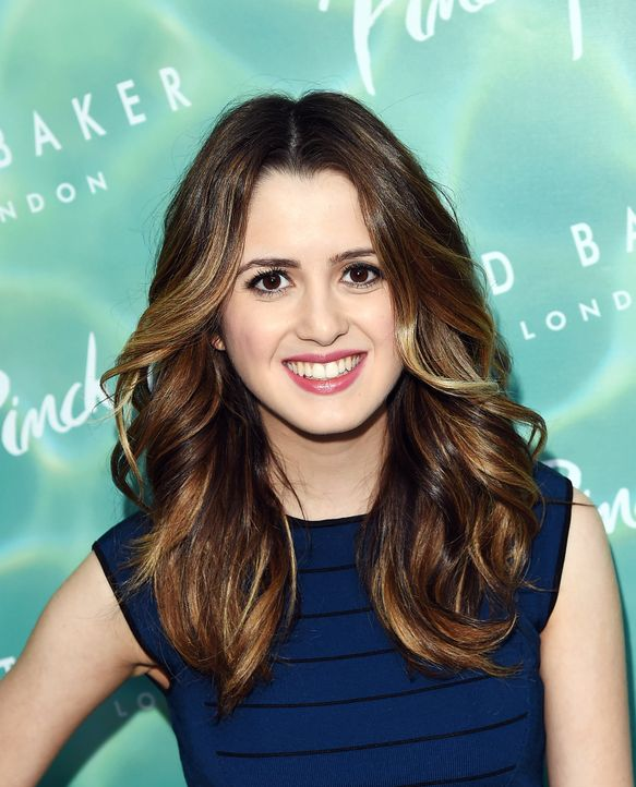 Laura-Marano-150304-getty-AFP - Bildquelle: getty-AFP