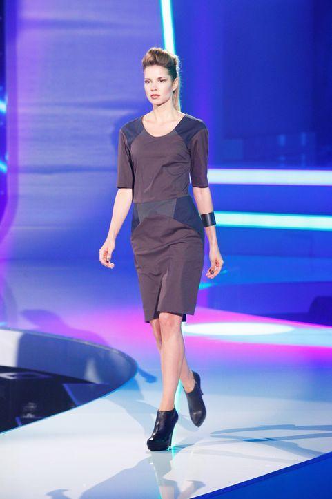 Fashion-Hero-Epi01-Show-15-ProSieben-Richard-Huebner - Bildquelle: ProSieben / Richard Huebner