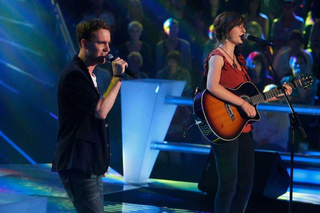 battle-eva-vs-valentin-04-the-voice-of-germany-huebnerjpg 1775 x 1184 - Bildquelle: SAT.1/ProSieben/Richard Hübner