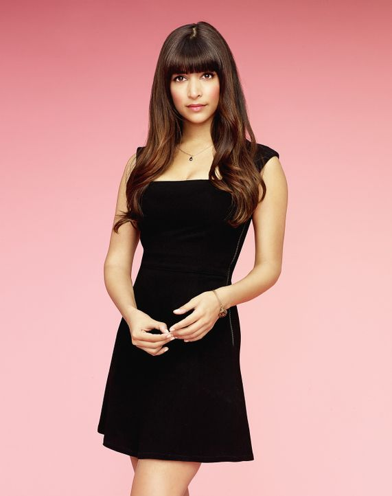 (3. Staffel) - An Selbstbewusstsein mangelt es Cece (Hannah Simone) nicht ... - Bildquelle: TM &   2013 Fox and its related entities. All rights reserved.