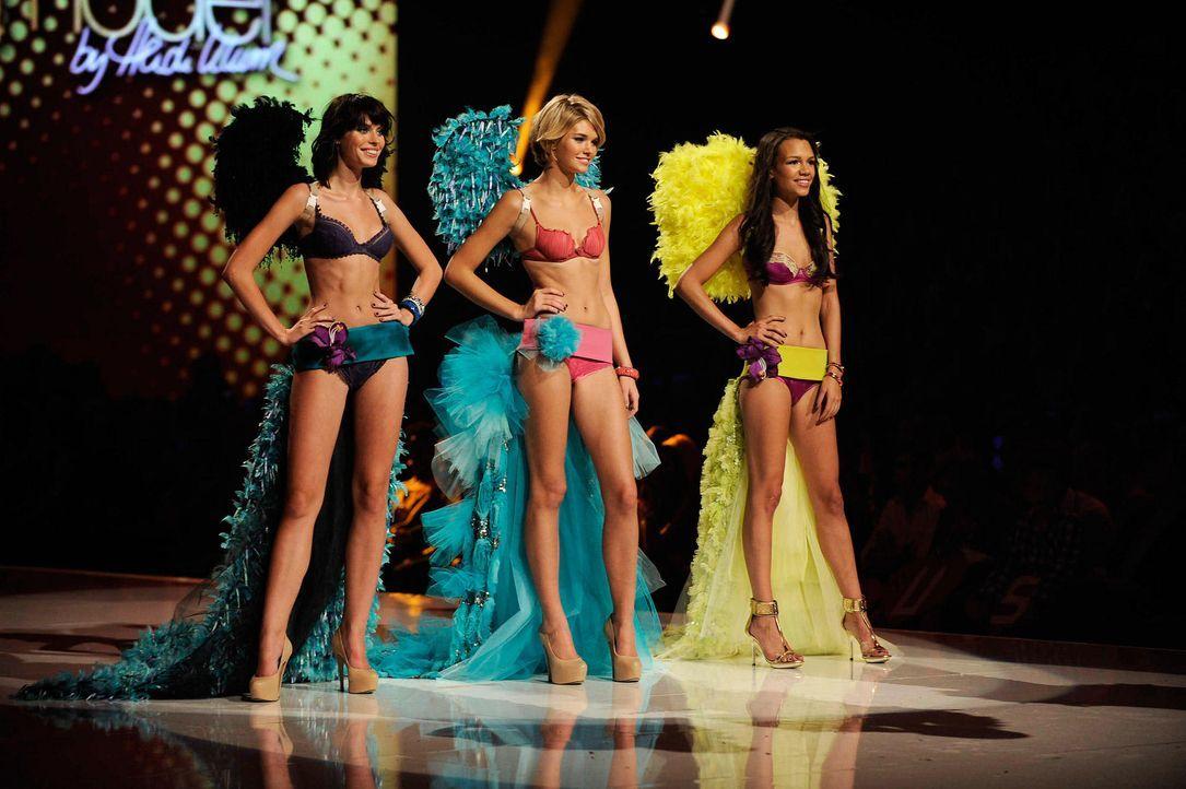 germanys-next-topmodel-stf07-finale-show-14-oliver-s-prosiebenjpg 2000 x 1331 - Bildquelle: Oliver S./ProSieben