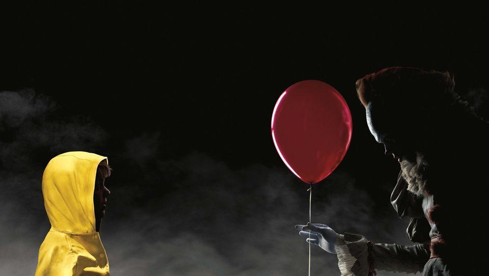Es - Bildquelle: Warner Bros.