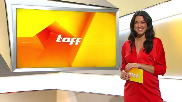 Taff - Taff - 25.01.2021: Diy-frisuren & Schülerin Hält Referat Im Schnee