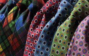 krawatten-krawattenschals