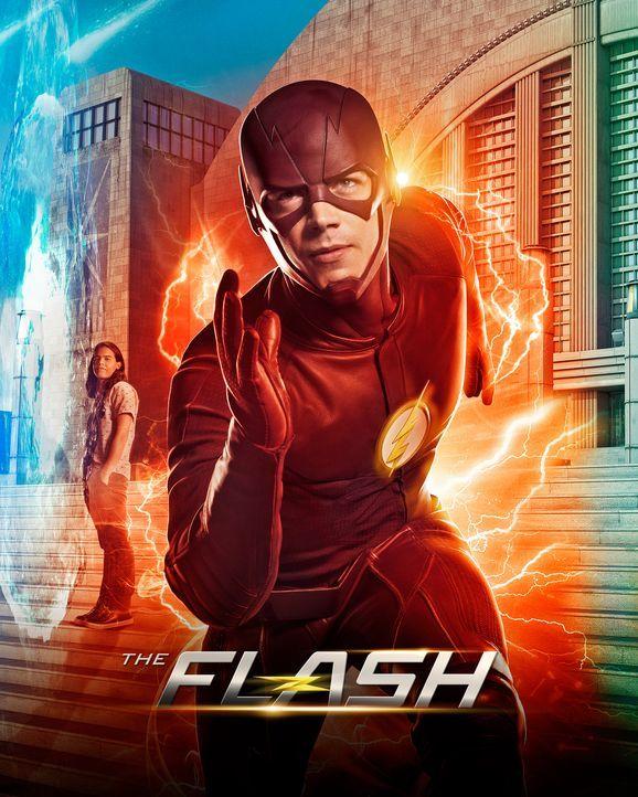 prosieben the flash