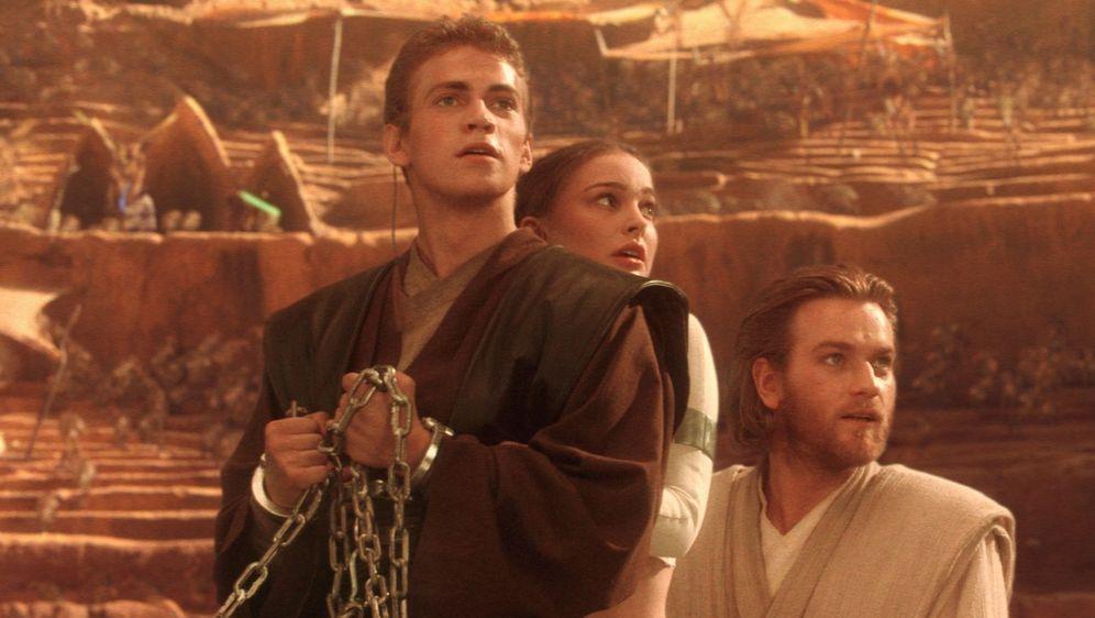Star Wars Angriff Der Klonkrieger Stream Hd Filme