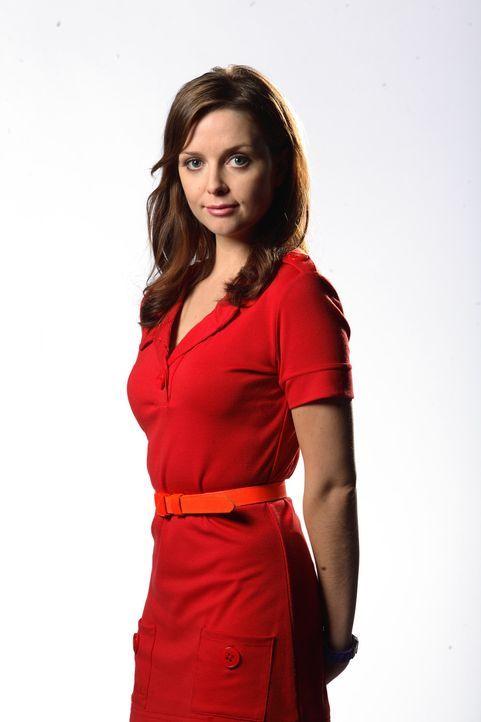 (4. Staffel) - Neue Team-Koordinatorin: Jess Parker (Ruth Kearney) ... - Bildquelle: ITV Plc