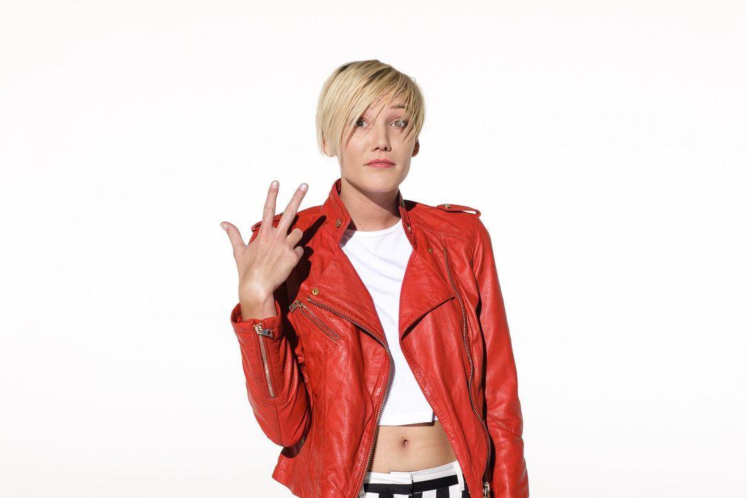 Germanys-next-Topmodel-Staffel09-Laura-Bauendahl_04 - Bildquelle: Martin Bauendahl