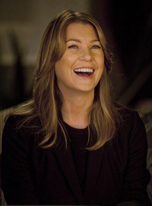 Ihr wird klar, dass sie das Seattle Greys Hospital hinter sich lassen muss, ums sich weiter zu entwickeln: Meredith (Ellen Pompeo) ... - Bildquelle: Touchstone Television