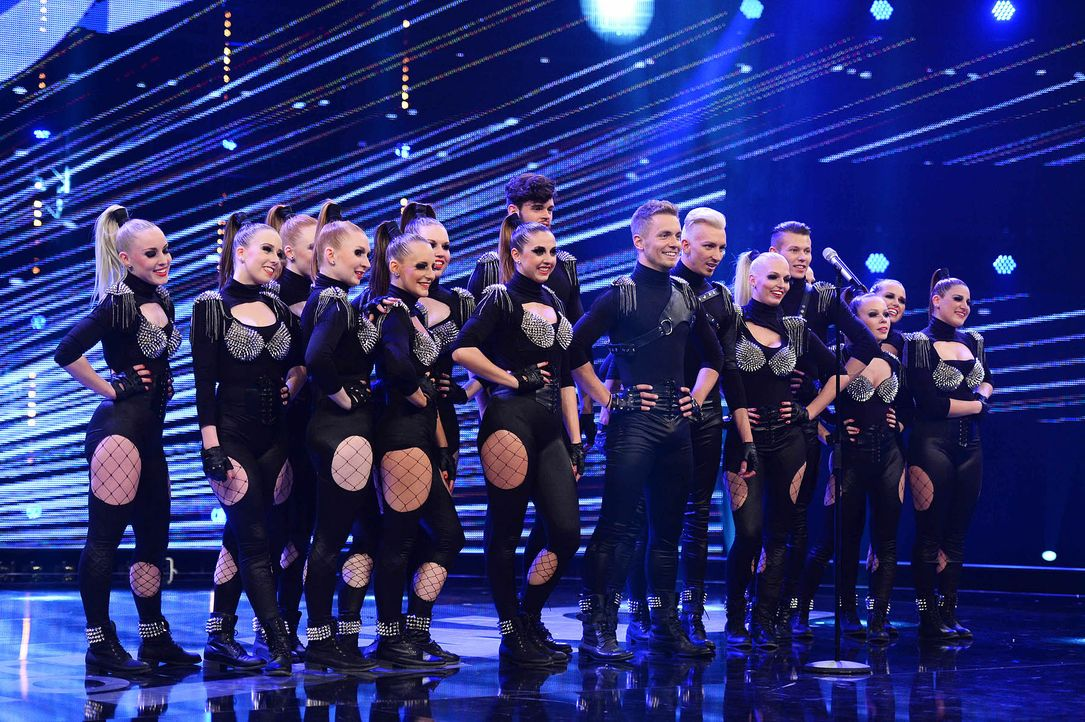 Got-To-Dance-Virginity-05-SAT1-ProSieben-Willi-Weber - Bildquelle: SAT.1/ProSieben/Willi Weber