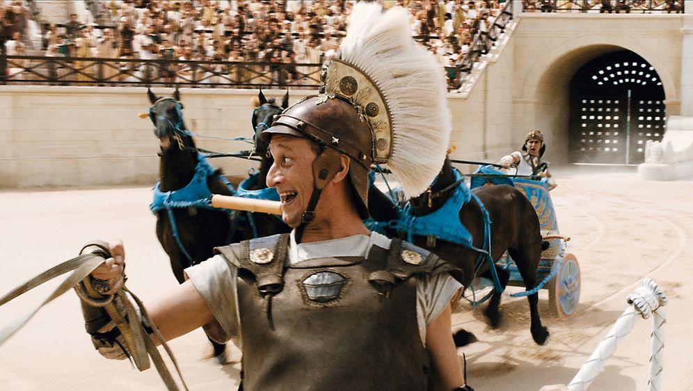Asterix bei den Olympischen Spielen - Bildquelle: Constantin Film