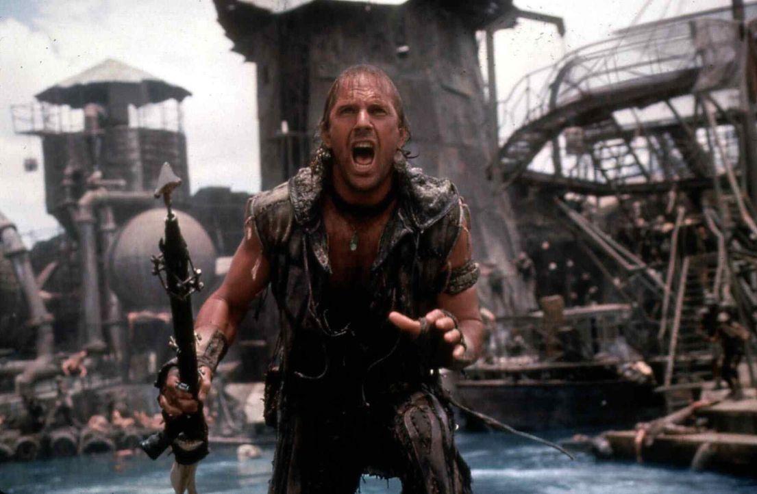 Waterworld (1995) - Bildquelle: picture alliance / United Archives/IFTN