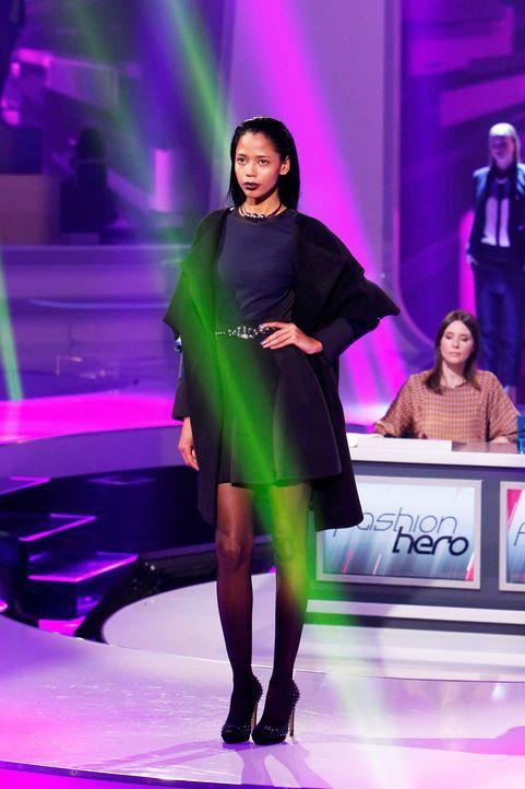 Fashion-Hero-Epi07-Gewinneroutfits-Jila-und-Jale-Karstadt-03-Richard-Huebner - Bildquelle: Richard Huebner