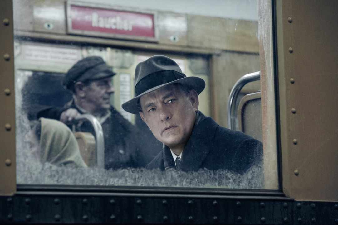 Bridge-of-Spies-11-2015Twentieth-Century-Fox - Bildquelle: 2015 Twentieth Century Fox