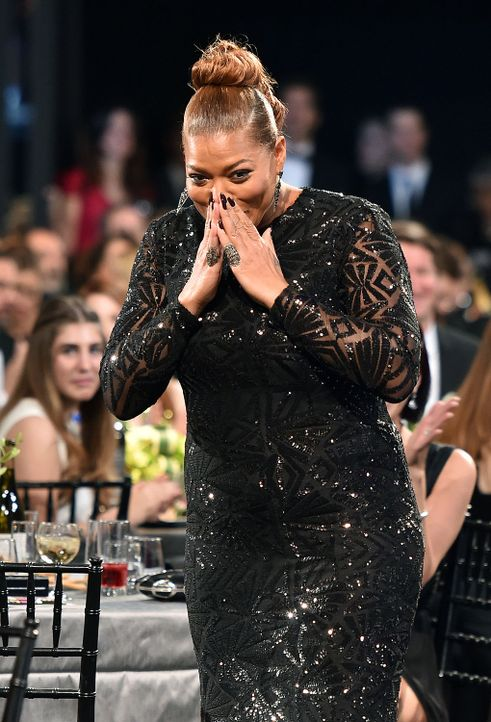 160130-Queen-Latifah-getty-AFP - Bildquelle: 2016 Getty Images