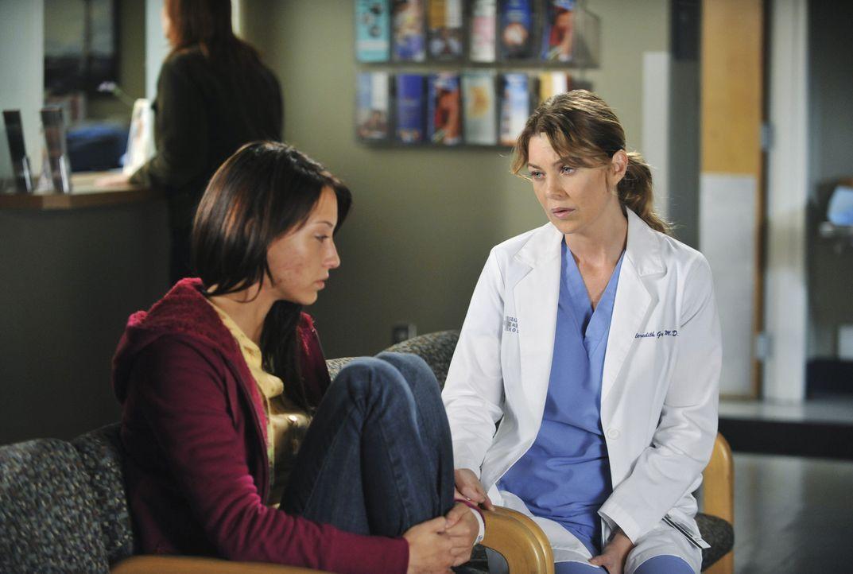 Ein schlimmer Autounfall, in den eine gesamte Familie verwickelt ist, sorgt dafür, dass die Ärzte in der Notaufnahme alle Hände voll zu tun haben... - Bildquelle: ABC Studios