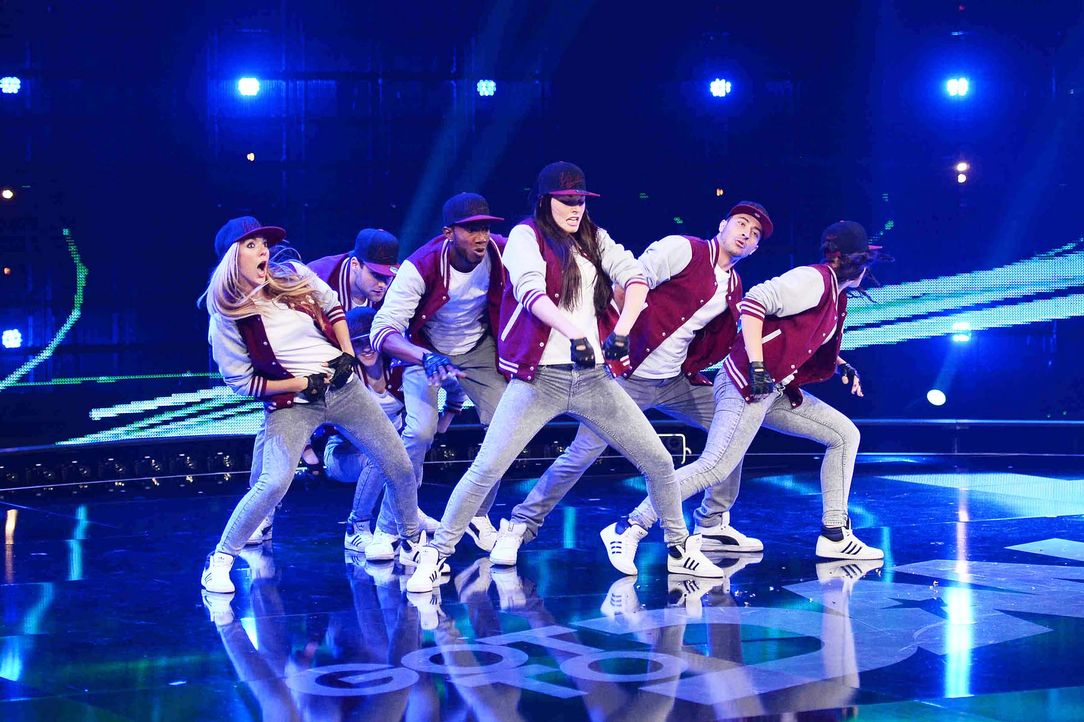 Got-To-Dance-BMB-Crew-16-SAT1-ProSieben-Willi-Weber-TEASER - Bildquelle: SAT.1/ProSieben/Willi Weber