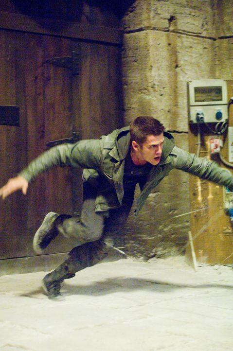 """Erst spät erkennt David (Hayden Christensen), dass ihm eine ganze Reihe unfreundlicher Kerle , """"Paladine"""" genannt, an den Kragen wollen ... - Bildquelle: 2007 Epsilon Motion Pictures GmbH"""