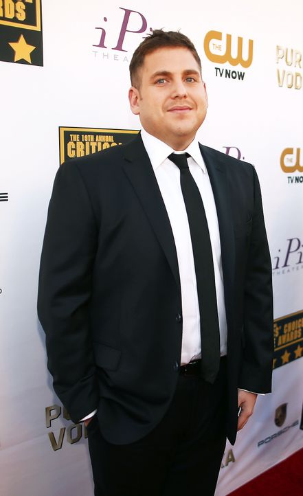 Jonah-Hill-14-01-16-getty-AFP - Bildquelle: getty-AFP