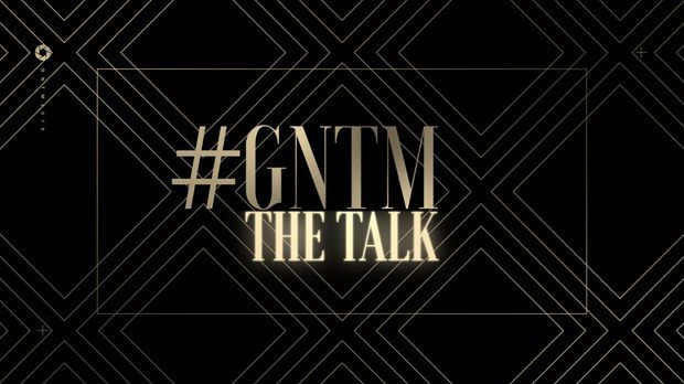 GNTM - The Talk