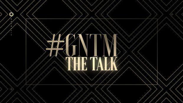 GNTM - The Talk