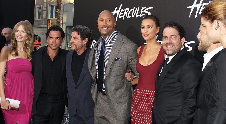 Premiere-Hercules-14-07-23-dpa - Bildquelle: dpa