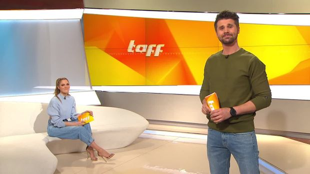 Taff - Taff - 05.02.2021: Deutsche Stars Outen Sich & Tipps Fürs Home-kalender-shooting