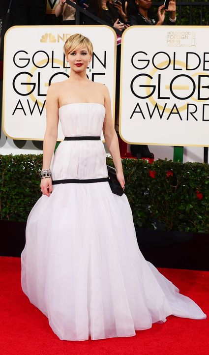 Golden-Globes-Red-Carpet-07-AFP - Bildquelle: AFP