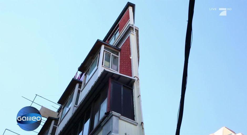 Kleinste Haus Der Welt What The Fakt Online Schauen